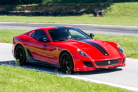 599 GTO On the Go